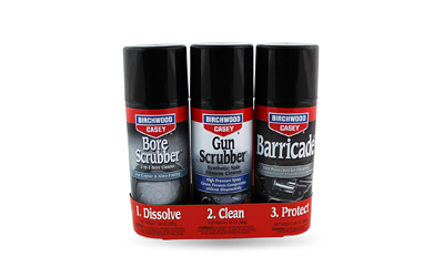 B/C 1-2-3 AEROSOL VALUE PACK 6 CANS