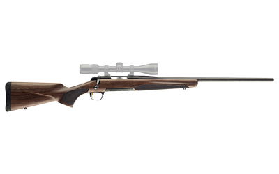 "BROWN X BOLT HUNTER 308 22"" WALNUT 4RD"