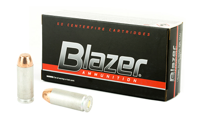 CCI SPEER BLAZER 10MM 200GR FMJ 50/1000