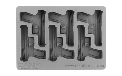CENTURY ARMS TP9 PISTOL ICE CUBE TRAY