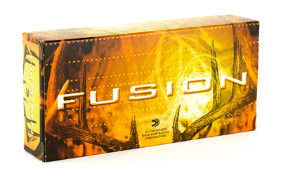 FEDERAL FUSION 3030WIN 170GR FN 20/200 AMMUNITION