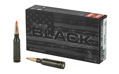 HORANDY BLACK 5.45X39 60GR VMAX 20 RD AMMO BOX
