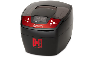 HORNADY LOCK N LOAD SONIC CLEANER 2L 110 VT