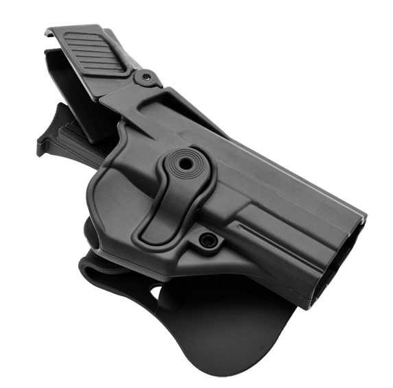 Sig Sauer HK USP Compact 9mm/40SW Holster Level 3 Duty