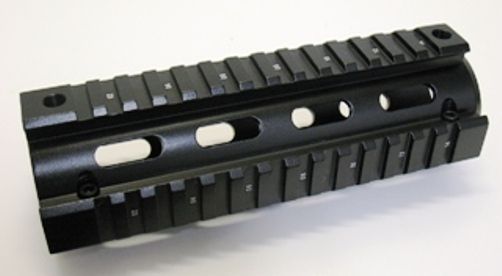 AR15 Quad Rail Handguard System Carbine Length Vector Optics