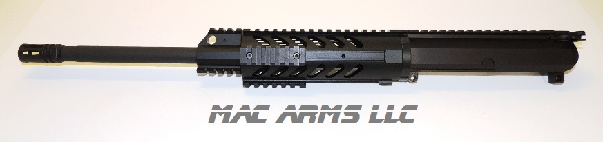 SWAT AR15 M4 Rifle COMPLETE Build Kit Billet CNC Machined